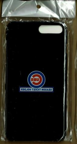 CHICAGO CUBS SEASON TICKET HOLDER iPhone 7 + Plus Cell Phone
