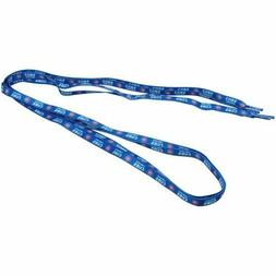 Chicago Cubs Shoelaces