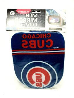 Chicago Cubs Side View Mirror Cover Socks Car Truck Auto MLB