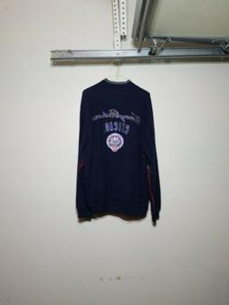 Chicago Cubs Tommy Bahama Sweater XL Contreras Lester Happ H