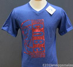 chicago cubs t shirt licensed apparel souvenir