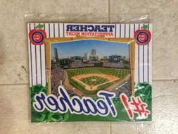 Chicago Cubs Teacher Appreciation Night Picture Frame #1 9.5