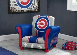 Chicago Cubs Toddler Armchair Officially Licensed MLB Furnit