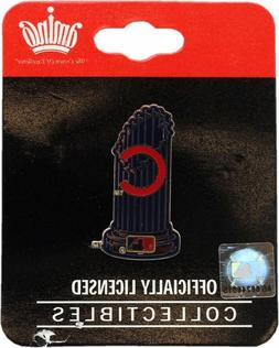 chicago cubs world series trophy pin 13312
