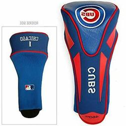 Chicago Golf Club Head Covers Cubs Single Apex  Clothing