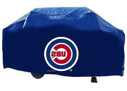 Chicago MLB Cubs MLB Heavy Duty DELUXE BBQ Barbeque Grill Co