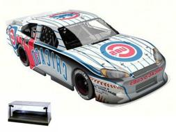 DIECAST CAR W/LED CASE CHICAGO CUBS 2012 FORD FUSION W/PIN L