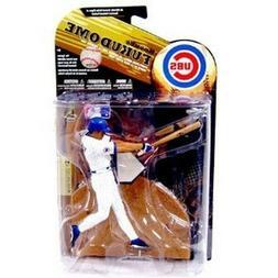 Kosuke Fukudome Chicago Cubs McFarlane action figure new MLB
