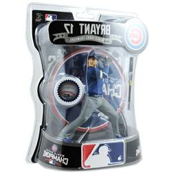 KRIS BRYANT #17 CHICAGO CUBS 2016 WORLD SERIES IMPORTS DRAGO