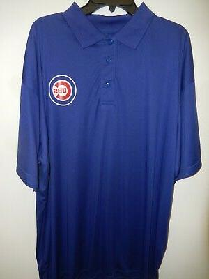 9601 21 mens chicago cubs dri fit
