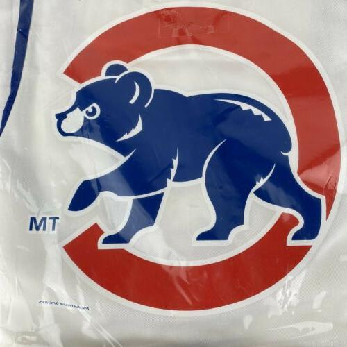 Baseball Chicago Cubs McArthur Sports Trim New