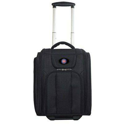 chicago cubs 16 business tote laptop bag