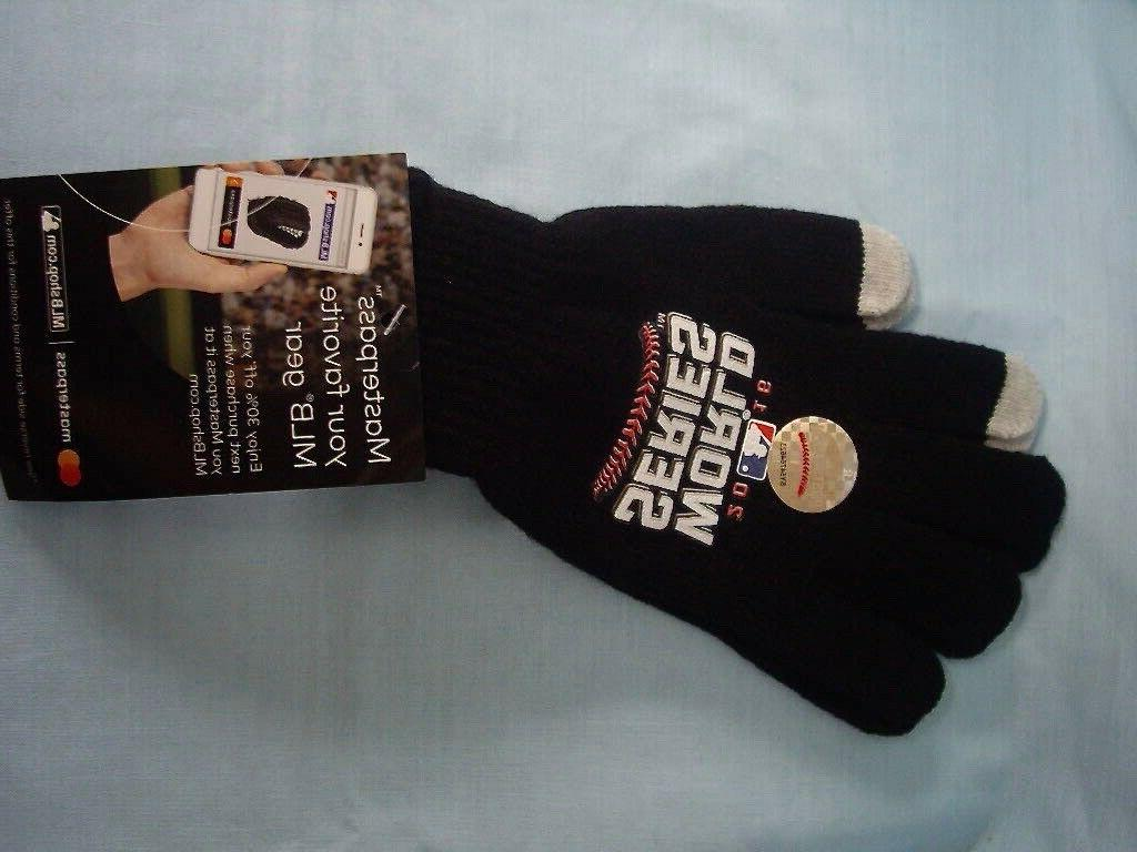 Chicago Series Texting Gloves