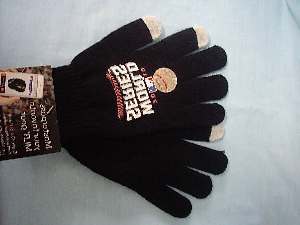 Chicago Series Gloves