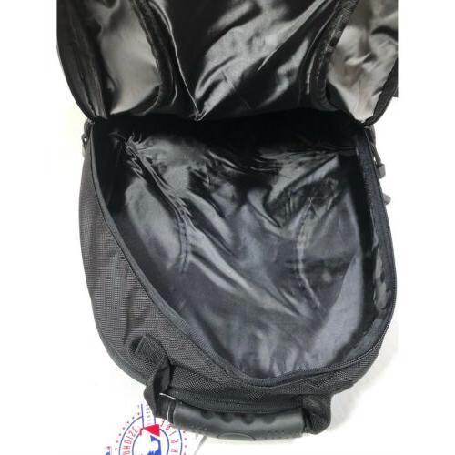 Chicago Cubs Size Black Laptop Bag