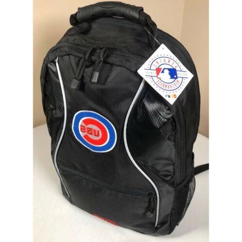 Chicago Size MLB Laptop Tablet Bag