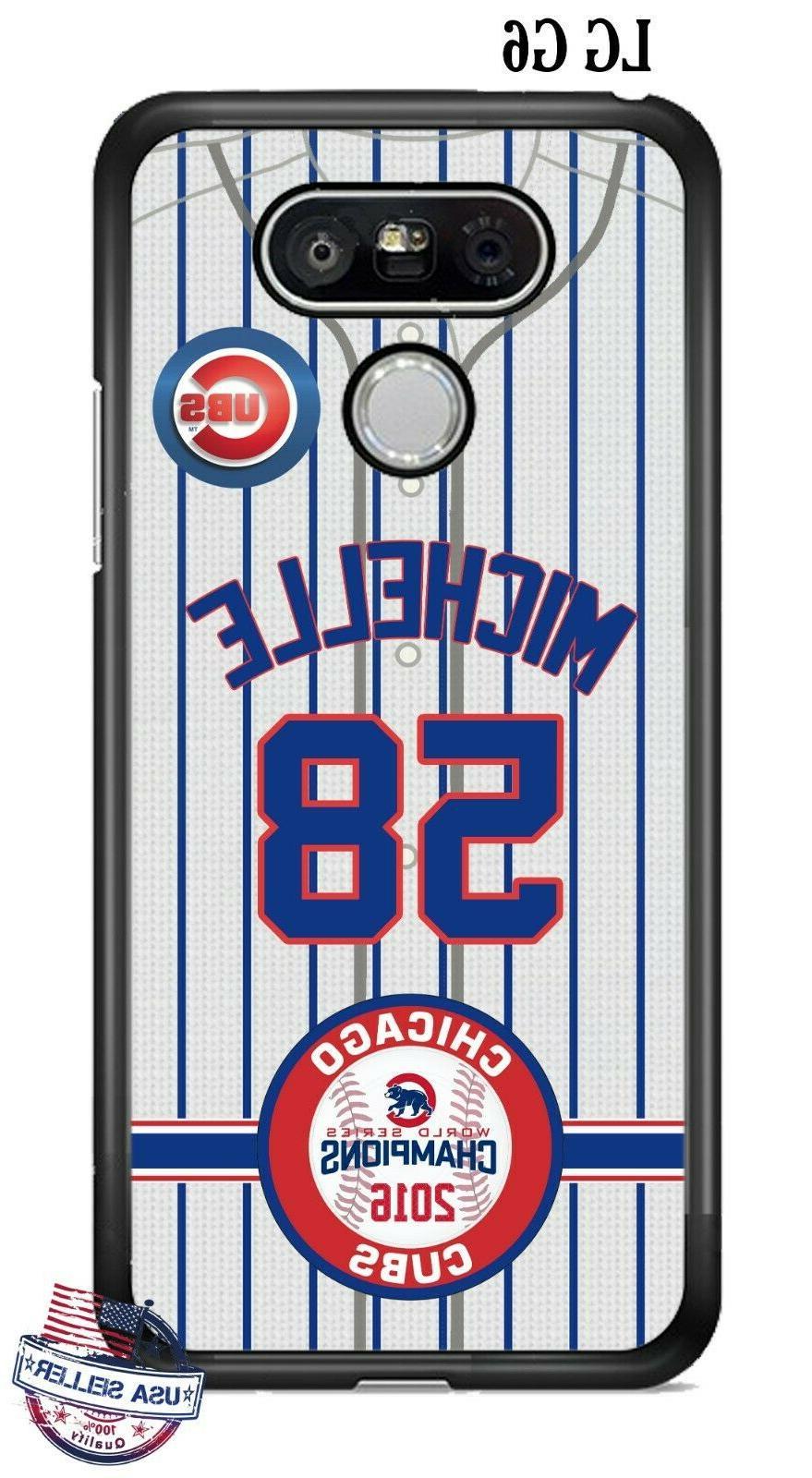 CHICAGO BASEBALL iPHONE