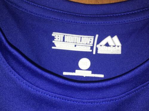 MAJESTIC Shirt MENS 3XL/XXXL Evolution Cool