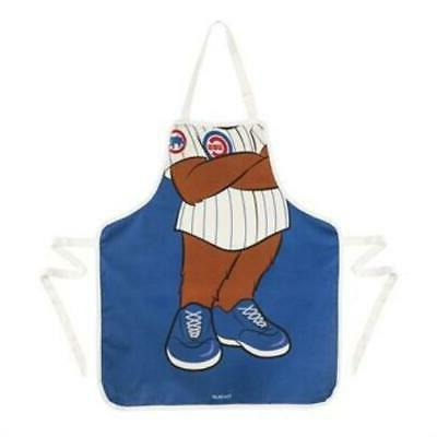 Chicago Cubs, Side Apron