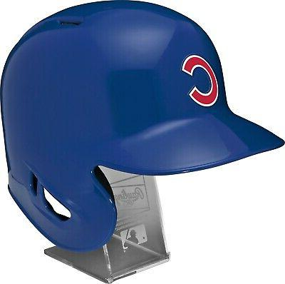 chicago cubs full size rawlings replica batting