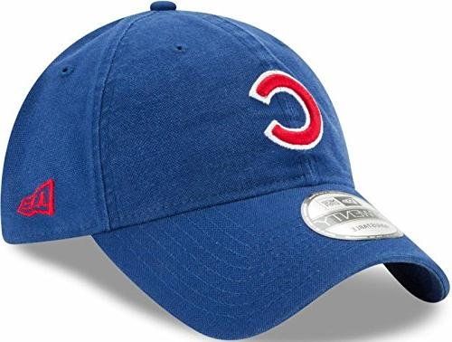 chicago cubs hat core classic