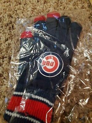 chicago cubs jim beam lightweight gloves wrigley
