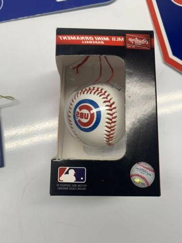 Chicago Cubs Mixed Sports Gear