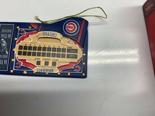 Chicago Cubs Gear Souvenirs