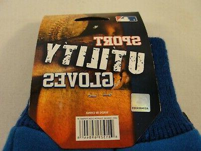 Chicago MLB Sport Utility Gloves