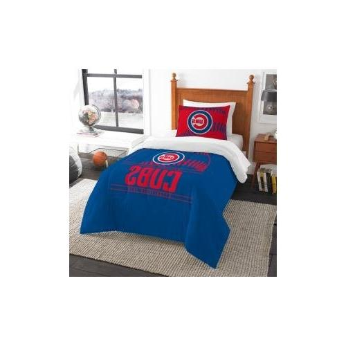 chicago cubs mlb twin comforter