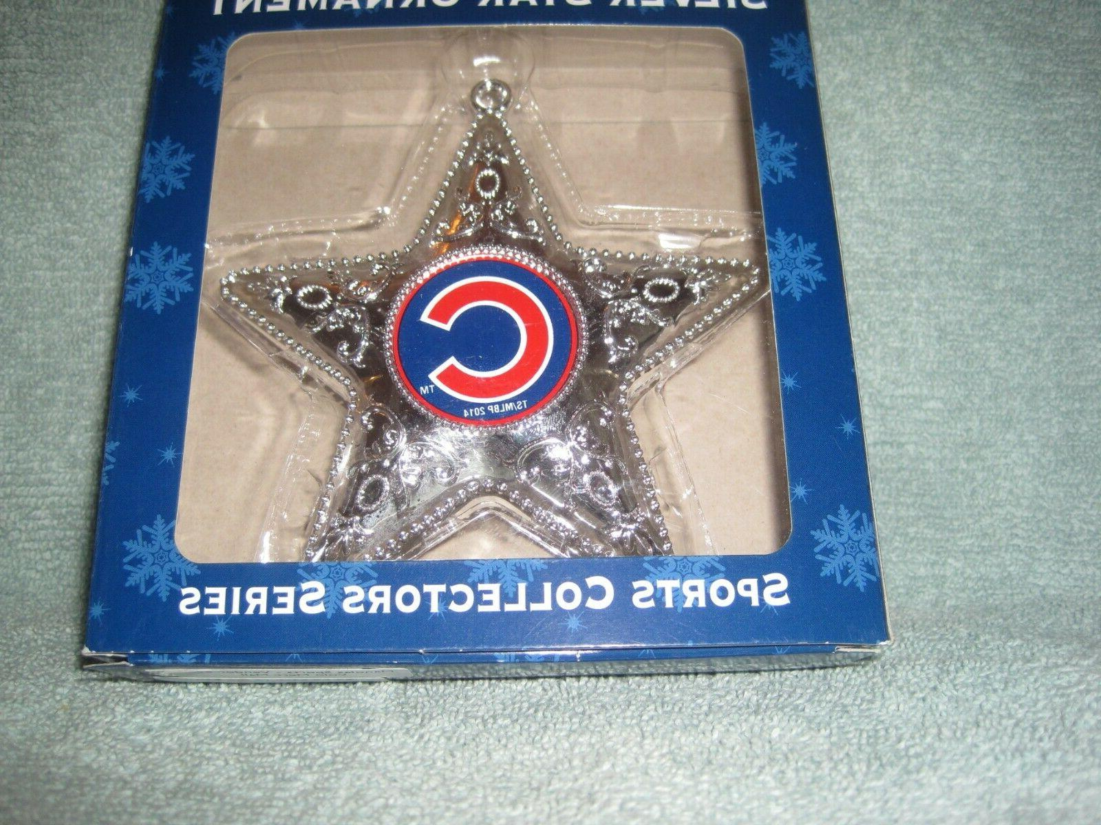 Chicago Sports Collector Series Star