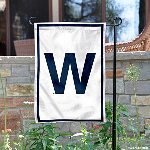 chicago cubs w win garden