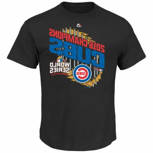chicago cubs youth 2016 world series champions