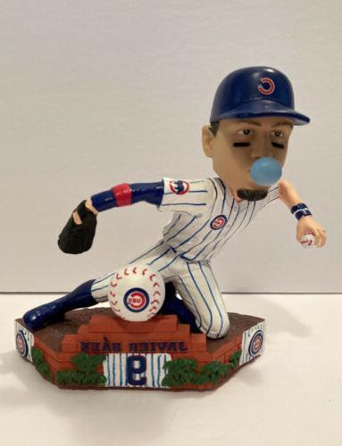 "JAVIER BAEZ ""Bubble Fielding Edition MLB"