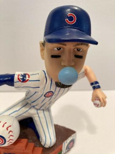 """JAVIER BAEZ Chicago """"Bubble Edition"""