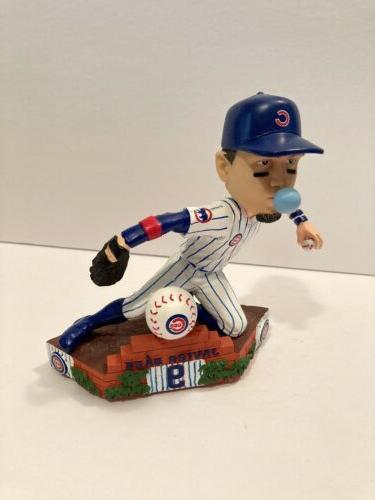 "JAVIER ""Bubble Fielding Edition MLB Bobble"
