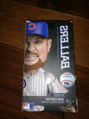 jon lester ballers sports crate loot collectible