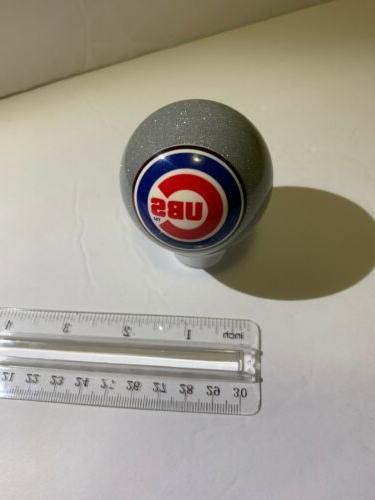MLB Chicago Silver Pool / Cue Ball