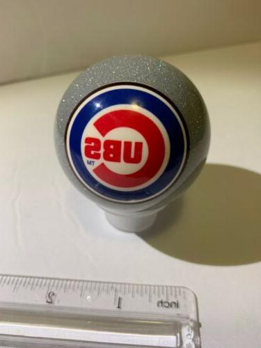 mlb chicago cubs collector silver pool billiard