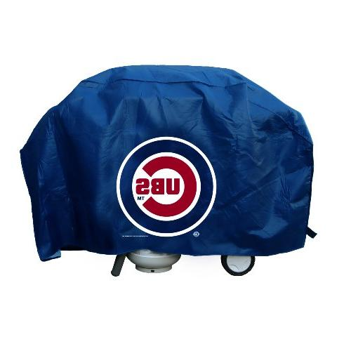 mlb chicago cubs deluxe grill