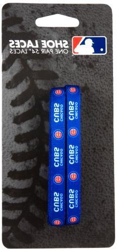 MLB Chicago Lace-Ups Shoelaces -