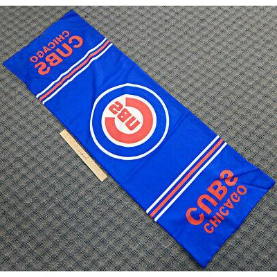 MLB Chicago Baseball Stuff & Sew Shut