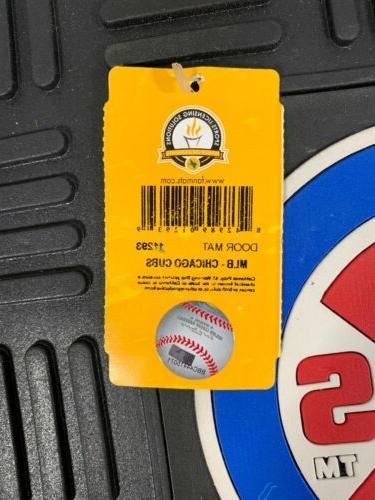MLB Medallion Door