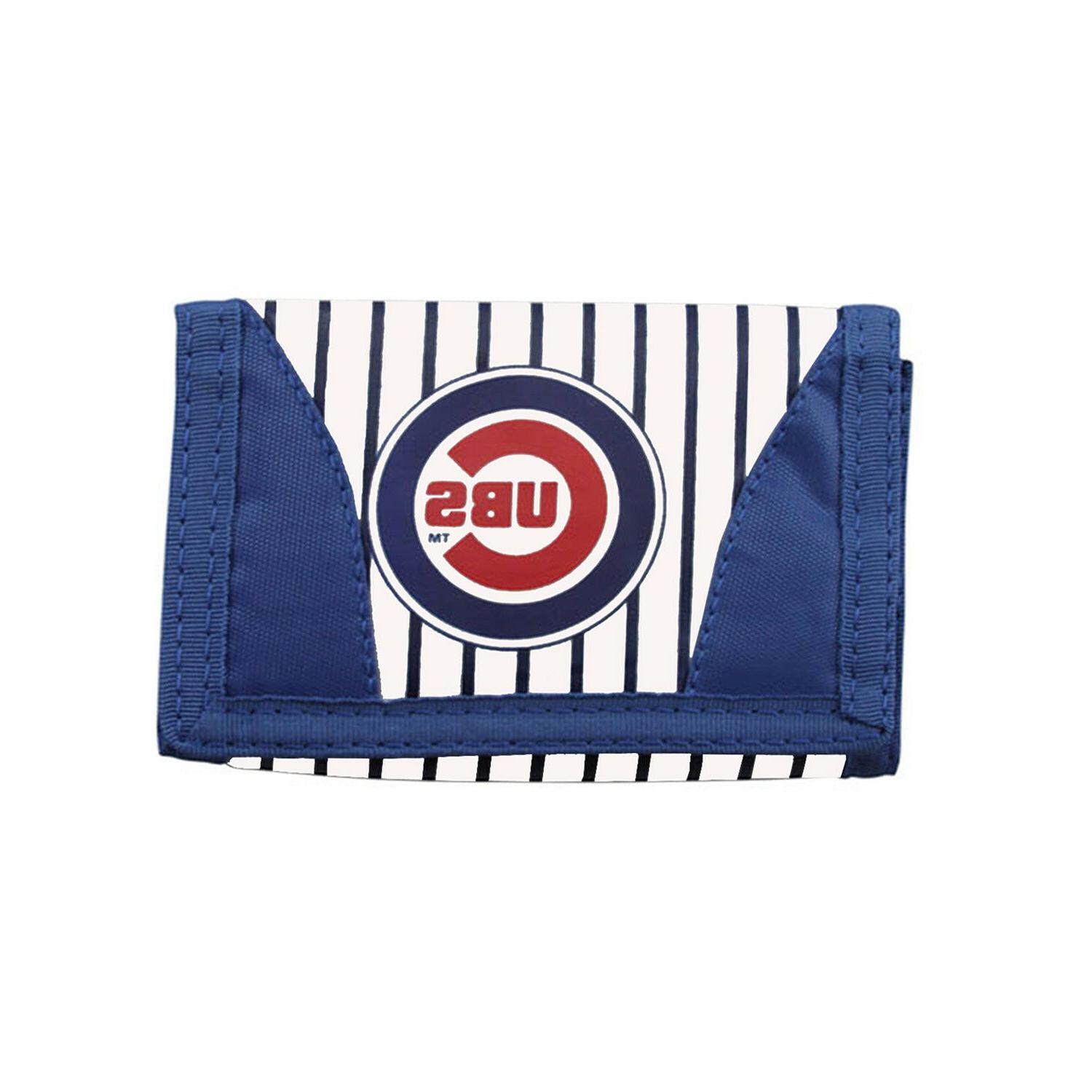 new chicago cubs baseball league licensed nylon