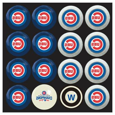 new mlb chicago cubs 2016 world series