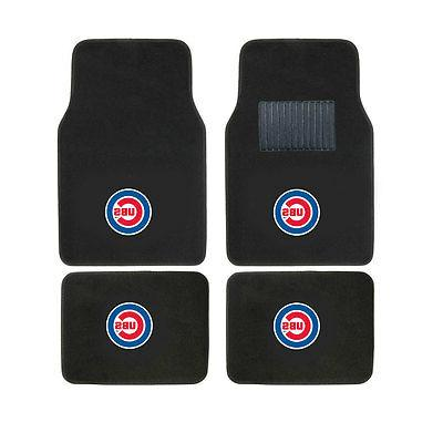 New MLB Car Truck Seat Cover