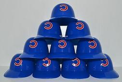 lot of 10 chicago cubs ice cream