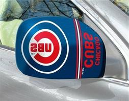 MLB - Chicago Cubs Small Mirror Cover
