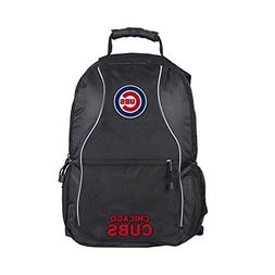 MLB Chicago Cubs Elite Backpack, 19-Inch, Royal