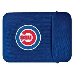 mlb chicago cubs laptop sleeve